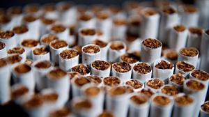 Различные виды сигарет