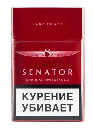 Сигареты senator private blend