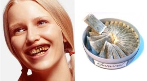 Болезни при употреблении жевательного табака