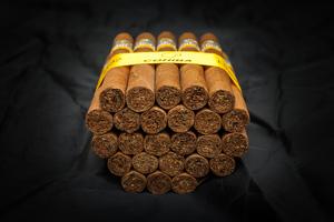 Как правильно сделать сигару