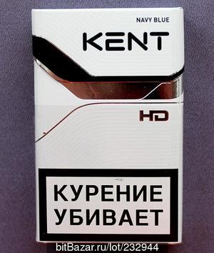 фото пачек сигарет кент примере