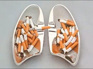 Способы очистить легкие от никотина