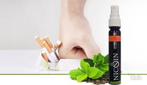 Характеристика никотиновой зависимости