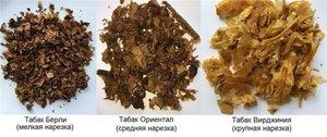 Табак для кальяна: разнообразие выбора