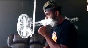 Вред дыма для человека