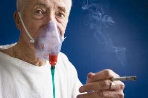 Бронхит курильщика - лечение