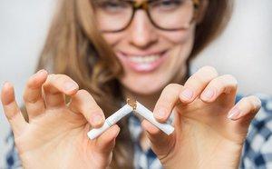 Как очищаются легкие после отказа от курения