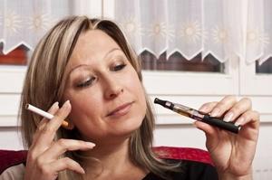 Последствия перехода на электронные сигареты