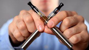 Способы избавления от зависимости от электронных сигарет
