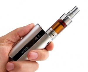 Выбор курительных приборов