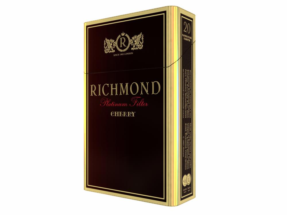 Купить сигареты ричмонд саратов в балакова сигареты оптом