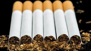 Вред от табачных изделий