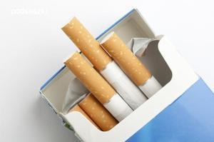 Сроки хранения сигарет